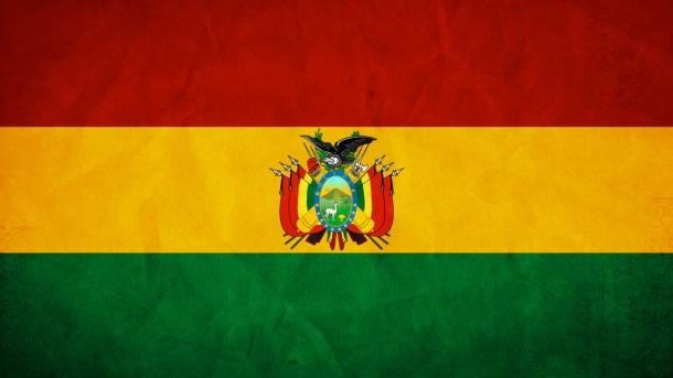 Bolivia Flag (3)
