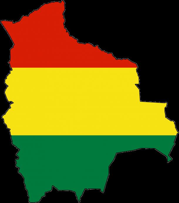 Bolivia Flag (4)