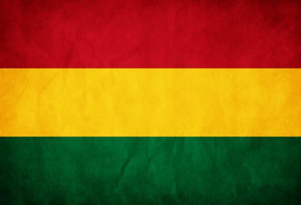 Bolivia Flag (6)