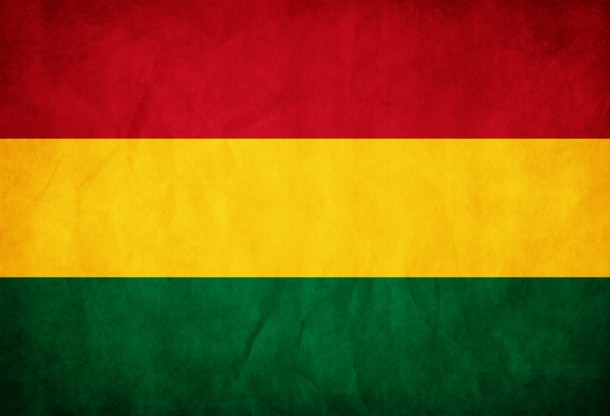 Bolivia Flag (7)