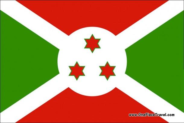 Burundi Flag  (1)