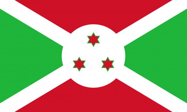 Burundi Flag  (14)