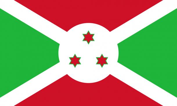 Burundi Flag  (16)