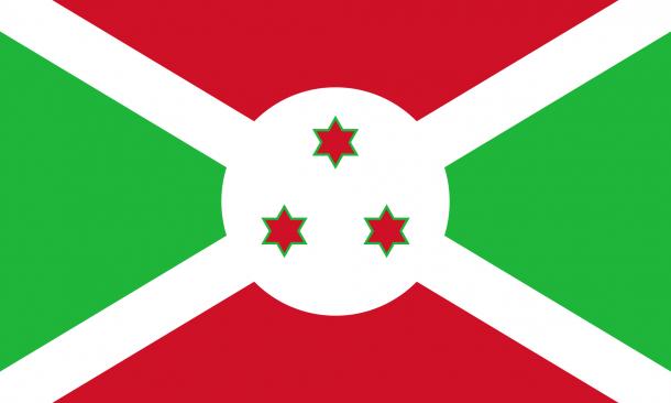 Burundi Flag  (17)