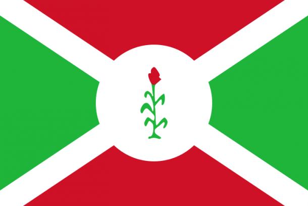 Burundi Flag  (23)