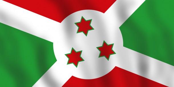 Burundi Flag  (5)