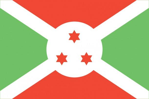 Burundi Flag  (6)