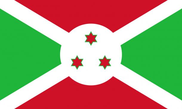 Burundi Flag  (8)