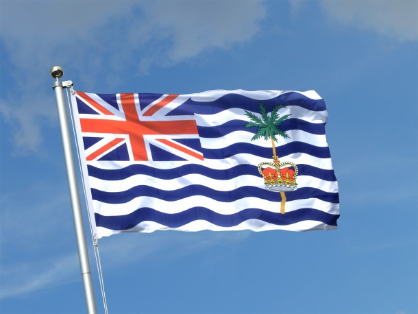 Flag British Indian Ocean Territory (1)