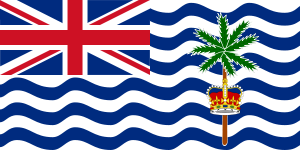 Flag British Indian Ocean Territory (11)