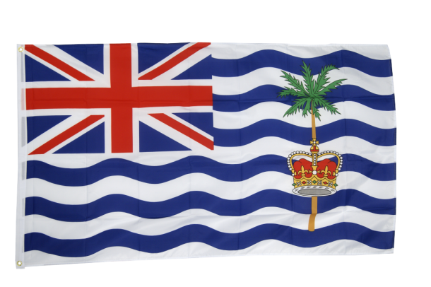Flag British Indian Ocean Territory (12)