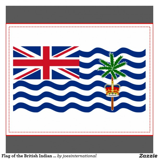 Flag British Indian Ocean Territory (15)
