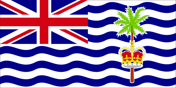 Flag British Indian Ocean Territory (3)