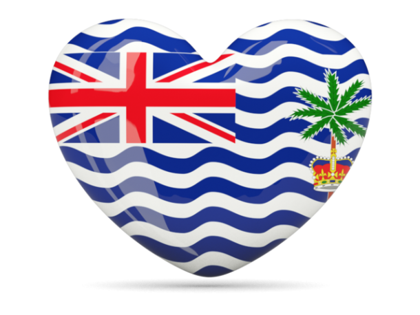 Flag British Indian Ocean Territory (4)