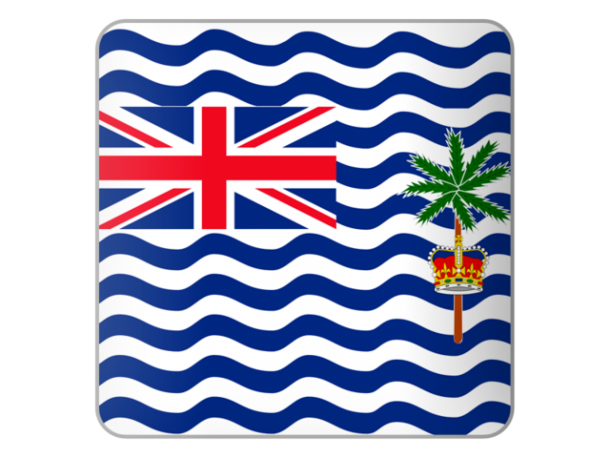 Flag British Indian Ocean Territory (6)