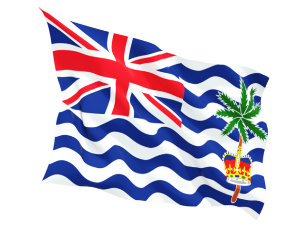 Flag British Indian Ocean Territory (7)