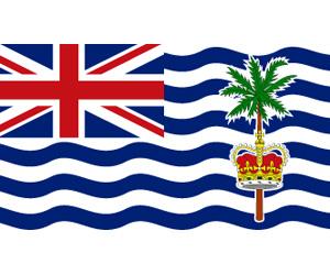 Flag British Indian Ocean Territory (9)