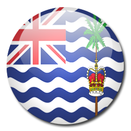 Flag British Indian Ocean Territory (9)