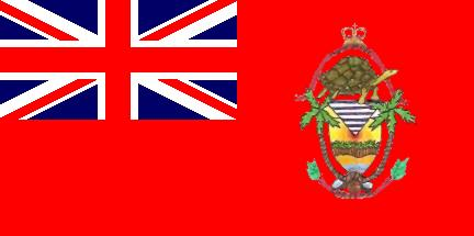 Flag of Ashmore and Cartier Islands  (4)