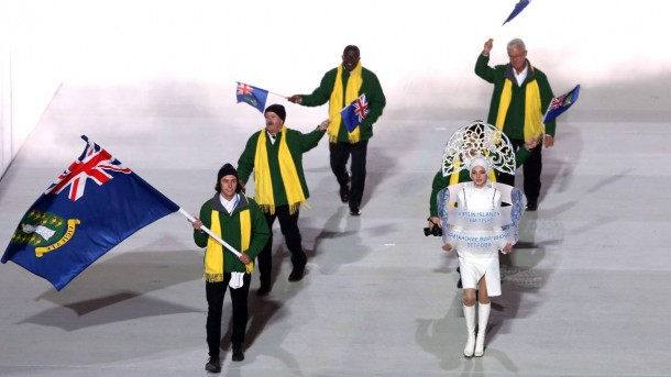 Flag of the British Virgin Islands  (12)