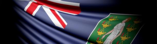 Flag of the British Virgin Islands  (9)