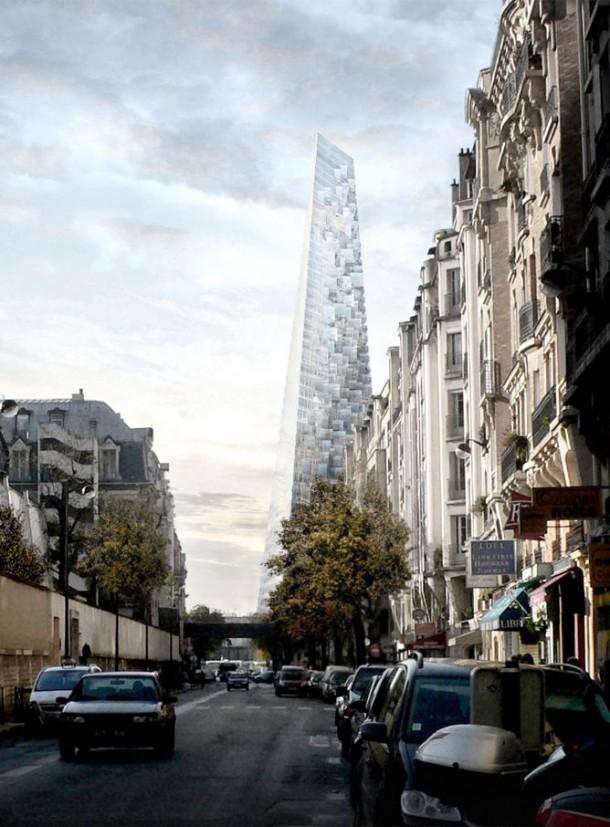 Rue de Vaugirard