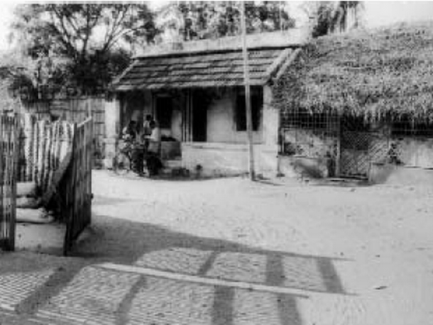 Kalam's home
