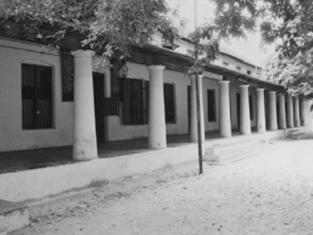Kalam's school