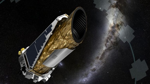 Kepler Has Discovered The Next Earth 12