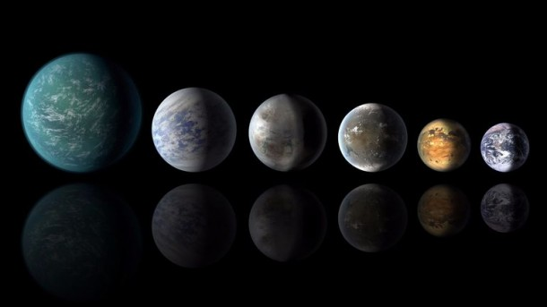 Kepler Has Discovered The Next Earth 13