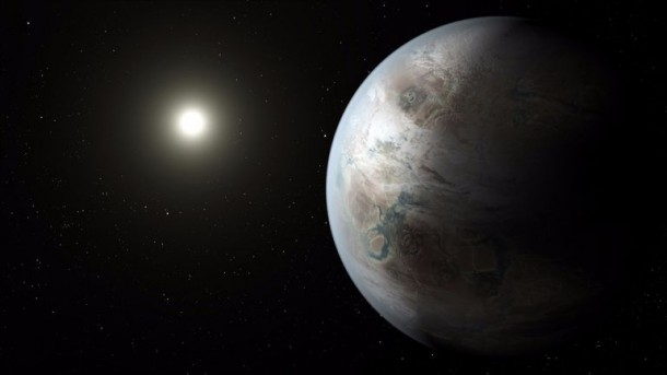 Kepler Has Discovered The Next Earth