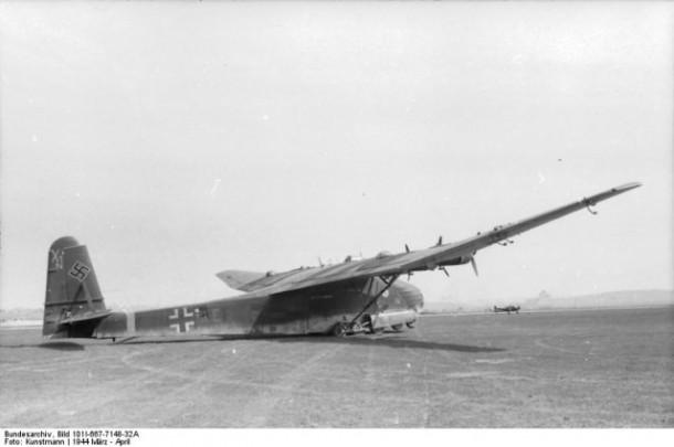 ME-323 nazi plane5