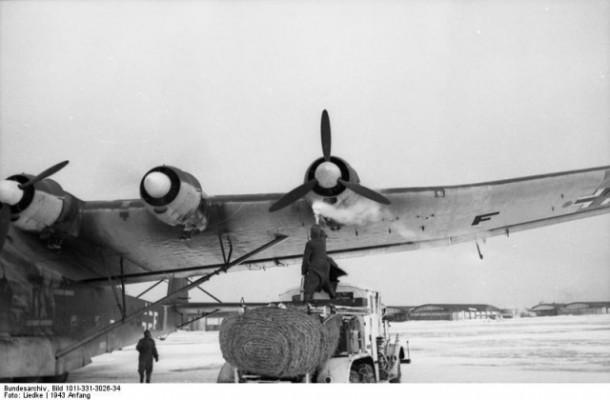 ME-323 nazi plane9
