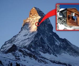 Matterhorn's hut2