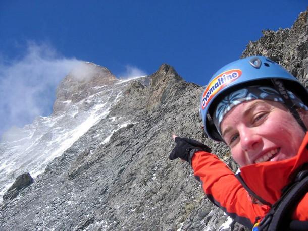 Matterhorn's hut4