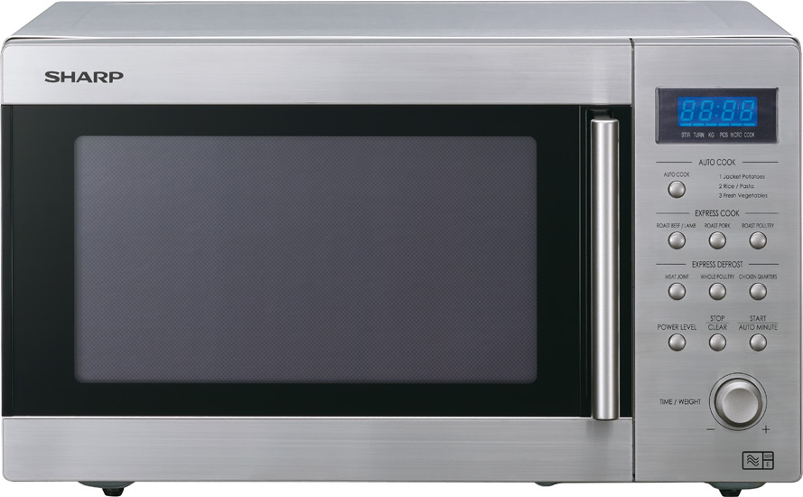 Ever Wondered How The Microwave Was Invented? It All