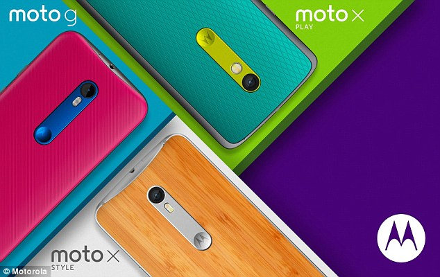 Motorola Releases World's Fastest Charging Smartphone