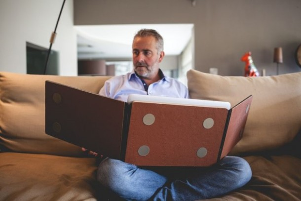Sliden'Joy Attaches Extra Displays To Your Laptop 11