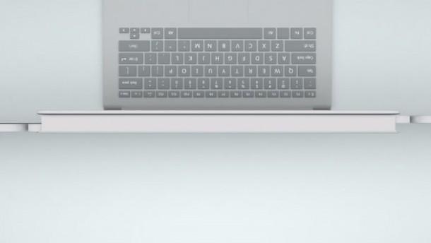 Sliden'Joy Attaches Extra Displays To Your Laptop 5