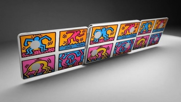 Sliden'Joy Attaches Extra Displays To Your Laptop 8