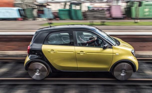 Smart car-train2