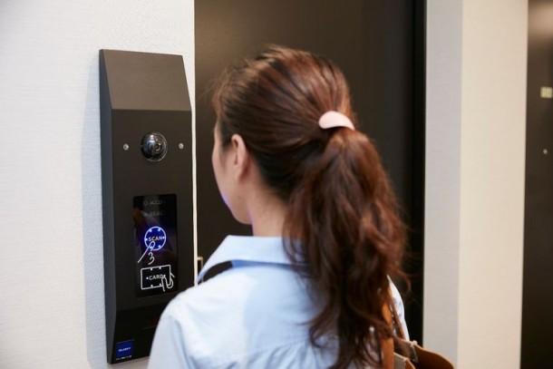 Strange Hotel In Japan Has Robotic Staff 5