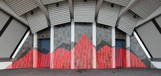 This Artist Transforms Boring Surfaces Into Amazing Pieces Of Art 6