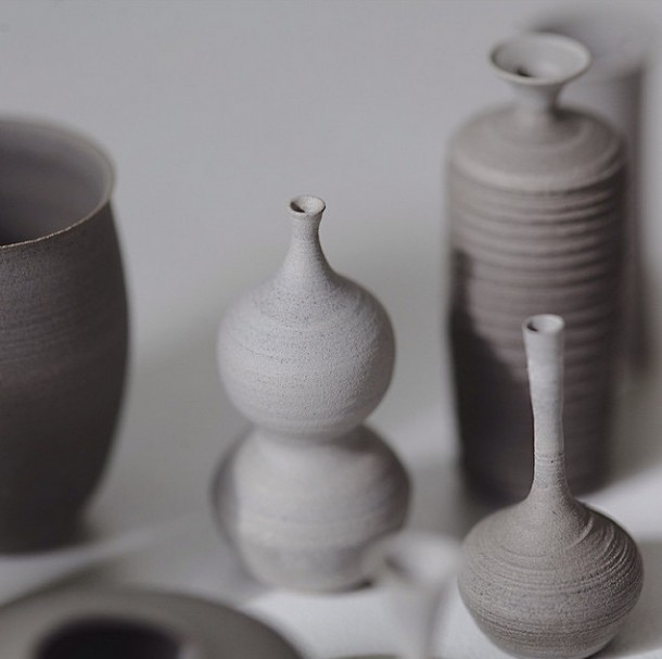 Tiny Pottery By Jon Almeda Is Amazing