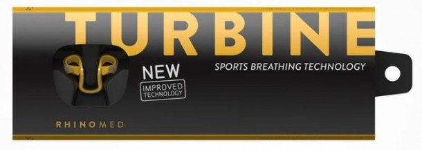 Turbine Will Help Athletes Breathe Efficiently 3