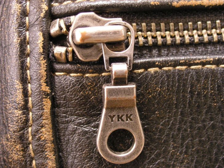What Does YKK On Zipper Mean 2