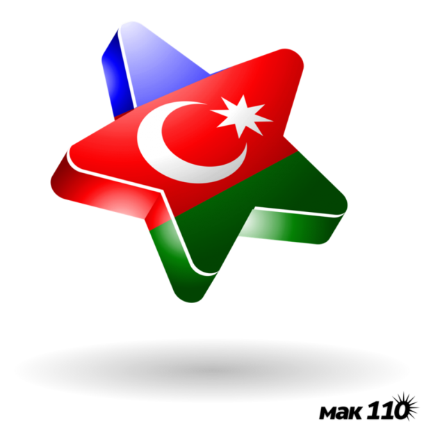 azerbaijan flag  (7)