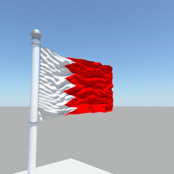 bahrain flag (3)