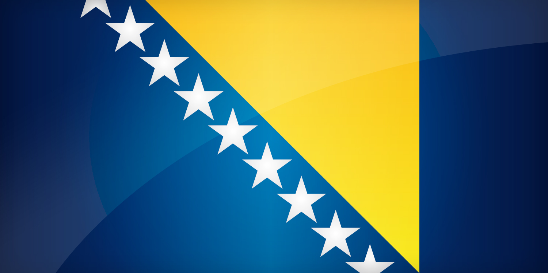 Bosnia and Herzegovina National Football Team Teams Background 4