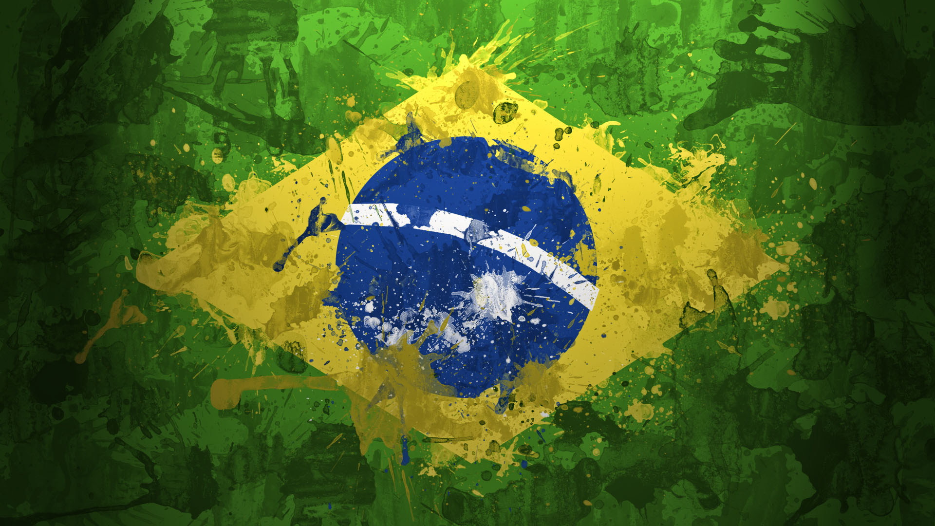 The Flag Of Brazil - A Symbol Of Principle And Progress